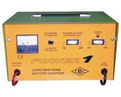 POWER 1 12-24 15A.