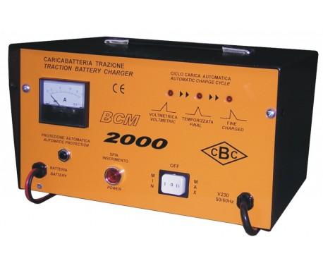 BCM 2000 24/15
