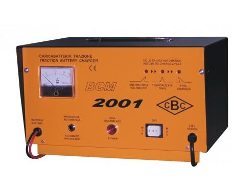 BCM 2001 24/20