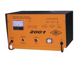 BCM 2001 24/30