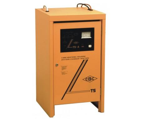 BCE / TS - E 24/100