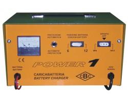 POWER 1 6/12 10A.