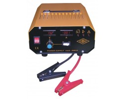 Power supply D8012