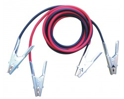 EMERGENCY STARTING CABLES 35 mmq. - 4,5 mt.